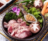 火爆苏州的农乐园炭火烤肉空降常熟!超值套餐66元起,狂撒开业福利