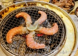 【大咖试吃团 NO.35】姜虎东 在常熟就能吃到地道烤肉