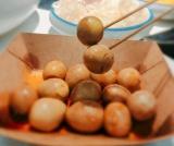 火爆江浙的魔法帽醬料和牛肉小火鍋終于入駐常熟啦!