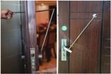 深扒防盗门黑幕,告诉你为何小偷30秒就能攻破你家防盗门!