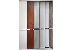 多层实木衣柜