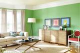 墙面涂料施工工艺  墙面涂料施工注意事项