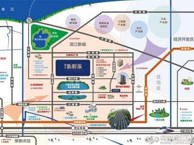 理文昕悦溪的位置图