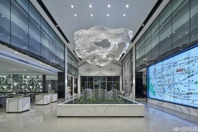 棠悅名筑的實景圖