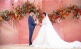 """""""明天我要嫁给你""""糖果婚礼定制主题婚礼秀完美落幕"""