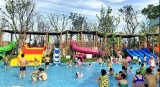 苏州乐园森林水世界趣味运动会邀你FUN肆嗨玩!