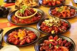 全常熟寻找朱小乐,请你们免费吃57种口味的龙虾