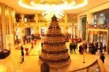 点亮圣诞之光 开启缤纷圣诞——常熟理文铂尔曼酒店点灯仪式