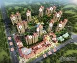 中南锦城余少量公寓在售 小编实探配套商业