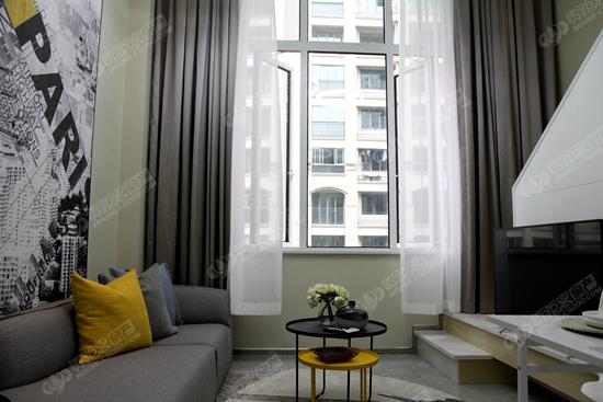 中南锦城,酒店式公寓,常熟零距离