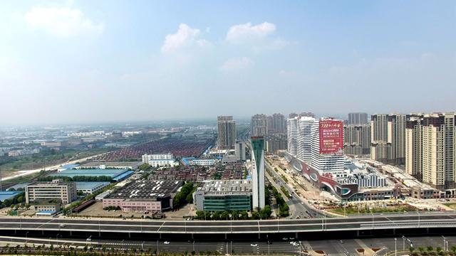 看房团,刚需线,滨江,梅李镇,零距离房产网
