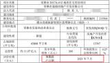 首发|尚湖景区招商地块共计354户 户型面积首曝光!