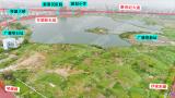 学校、医院、道路全面开花 全新的琴湖片区了解一下
