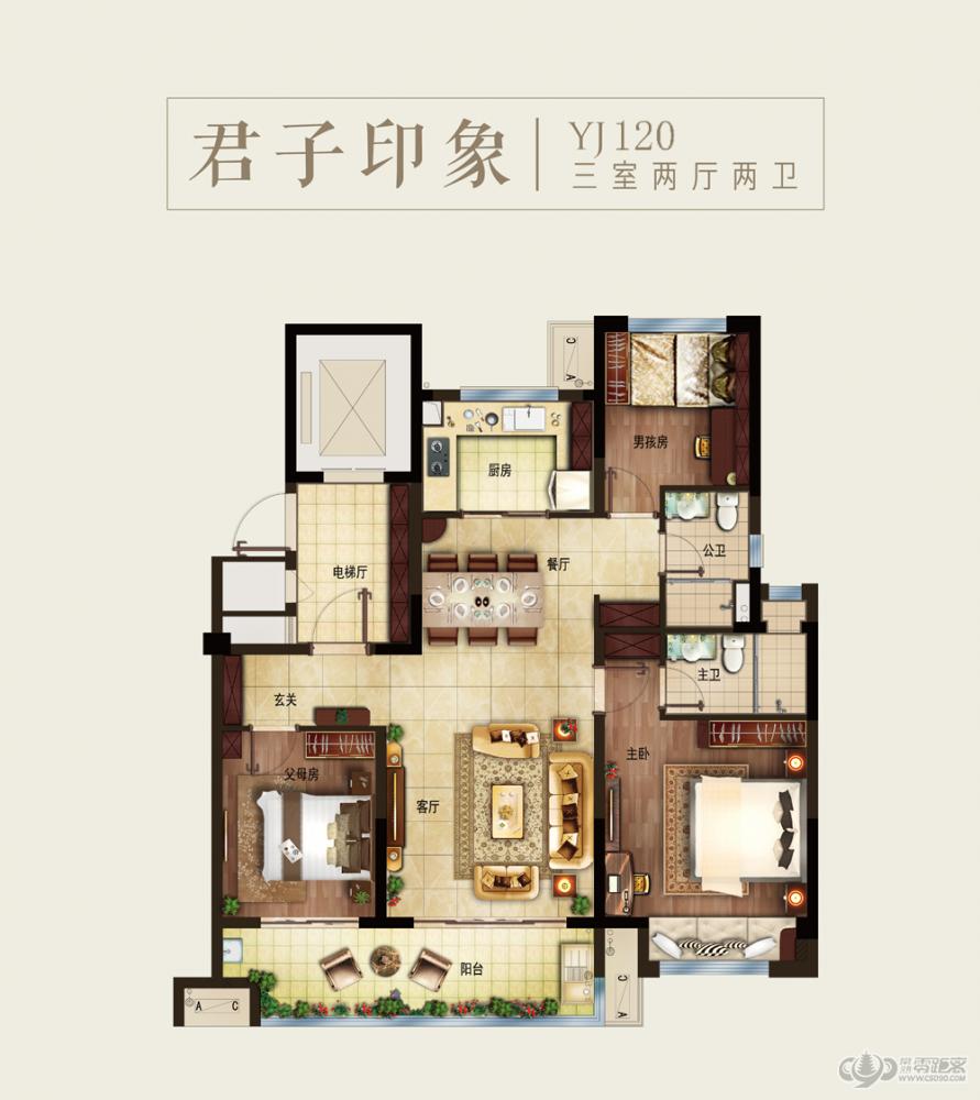 看房团,常熟,市区,零距离房产网