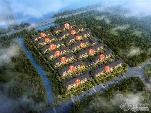 尚湖,见山湖别院,零距离房产网