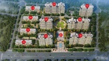 尚隽华庭多栋住宅在售中 户型95-140㎡可选