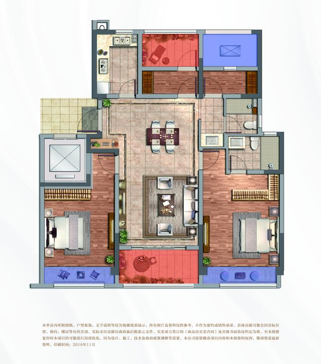 城北,紫誉华庭,零距离房产网