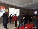 12月16日丨琴湖+南部新城看房团圆满落幕!