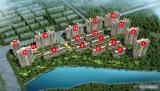 东宸铭筑当前多栋住宅在售中 户型建面约120-195㎡