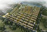 尚湖景区湖语尚院当前多栋住宅在售 洋房及叠加、联排产品可选