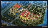 鲲湖天境当前多栋住宅在售中 建面约125-215㎡