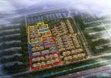 镜湖宸院当前多栋住宅在售中 户型建面约128-270㎡