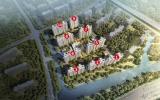 文化片区河滨花园9号楼已加推 建面约105-143㎡户型在售中