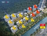 古里镇林溪源筑加推4#楼 当前约95-115㎡户型在售中