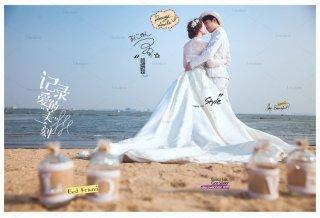 Mr.孙&Miss王
