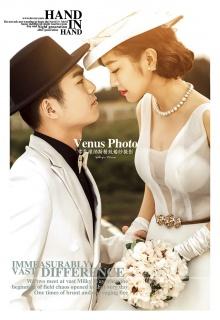 Mr.梁&Miss高