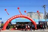 观澜天下 碧耀南城|11月4日观澜名邸城市展厅盛大开放!