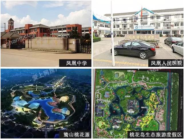 张家港凤凰,张家港投资.零距离房产