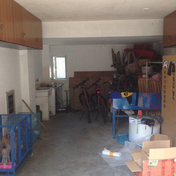 金天地138平米3-2-2全新裝修樓層好28平米大車庫 3室2廳2衛