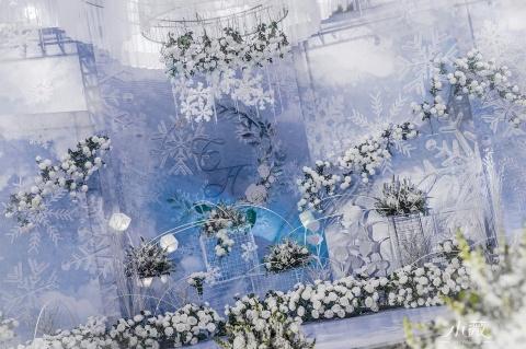 Wedding | 梦中之雪