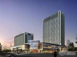 庆裕新都汇酒店式公寓现房少量在售中