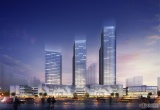 世茂天空之城|约55-143㎡精装公寓将于本月16日加推!