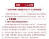 常熟文化片区林樾香庭开盘细则及认筹流程公示