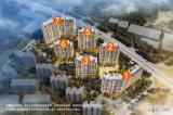 绿都虞宸源筑完成首开5、7号楼剩余部分房源在售