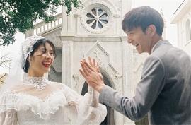 苏州mini摄影工作室|2019最新婚纱照