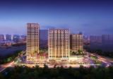 世茂商圈凤凰城45-180㎡精装公寓即将公开