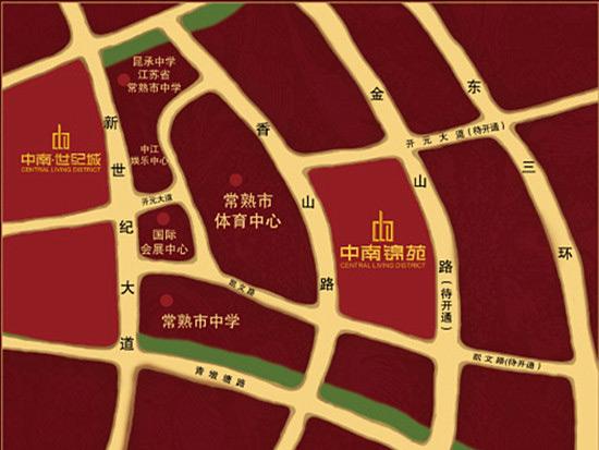 中南锦苑,工程进度,零距离房产