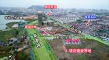 琴湖开发进行时! 2大工程+新规划 大量实景照来了
