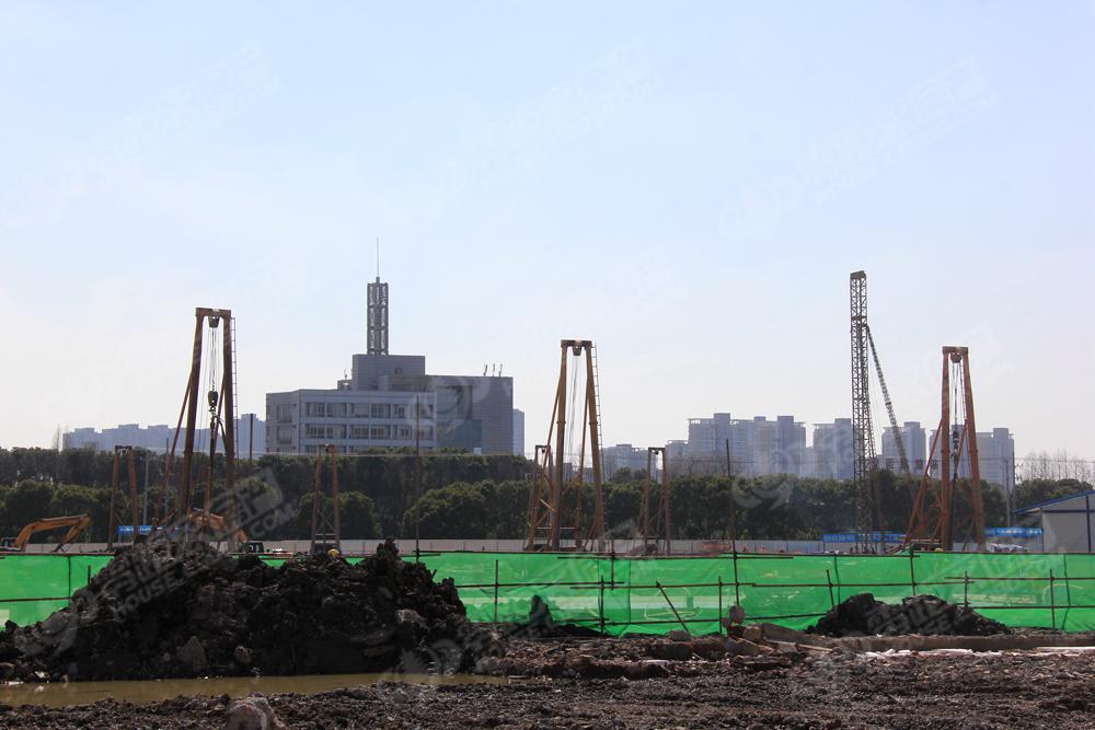 文化片区,新盘,琴川城市公园,常熟零距离