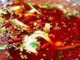 变态的美食组合——美蛙鱼头!